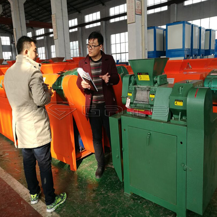 Fertilizer Machines & Production Lines Manufacture/EX-factory ...