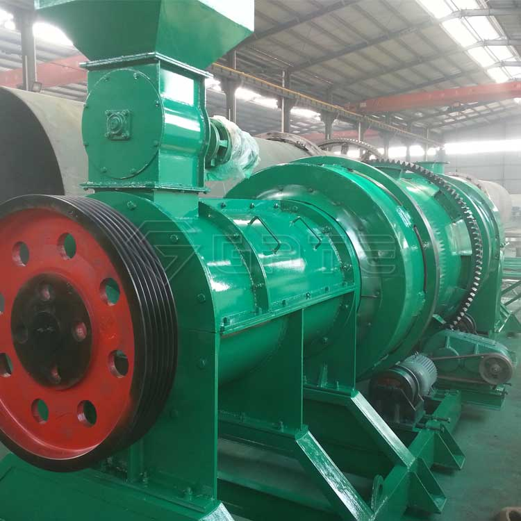 Organic Fertilizer Production Line - chinadlxny.com