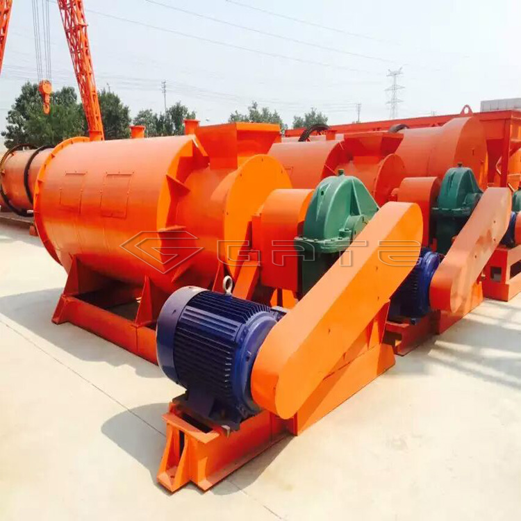 Organic fertilizer production equipment/plant | Compost ...