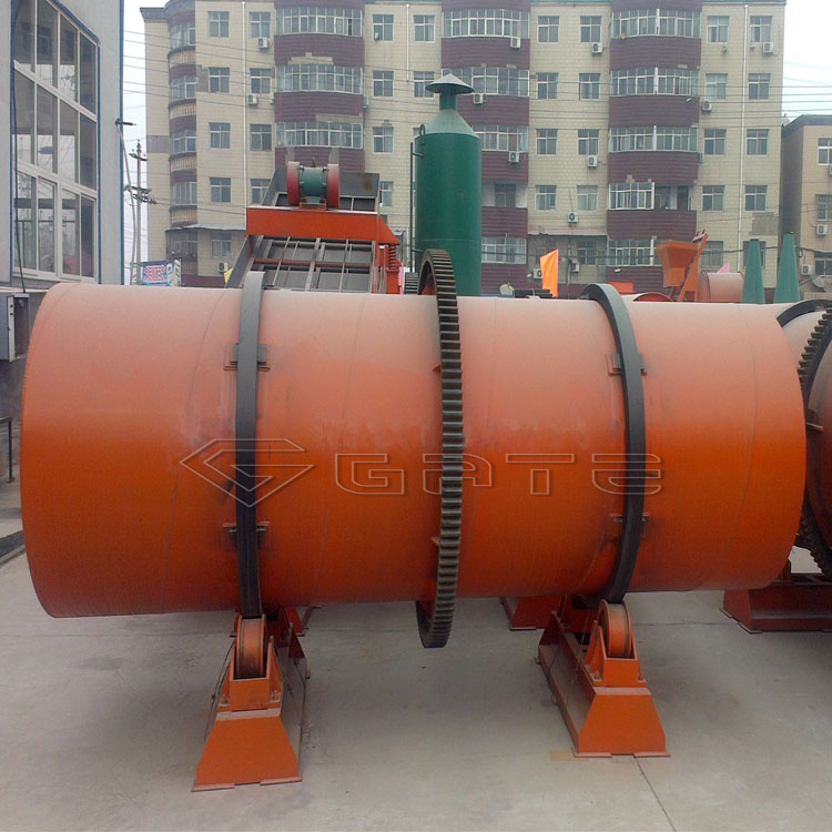 custom made chicken manure organic fertilizer plant line specialists Alibaba