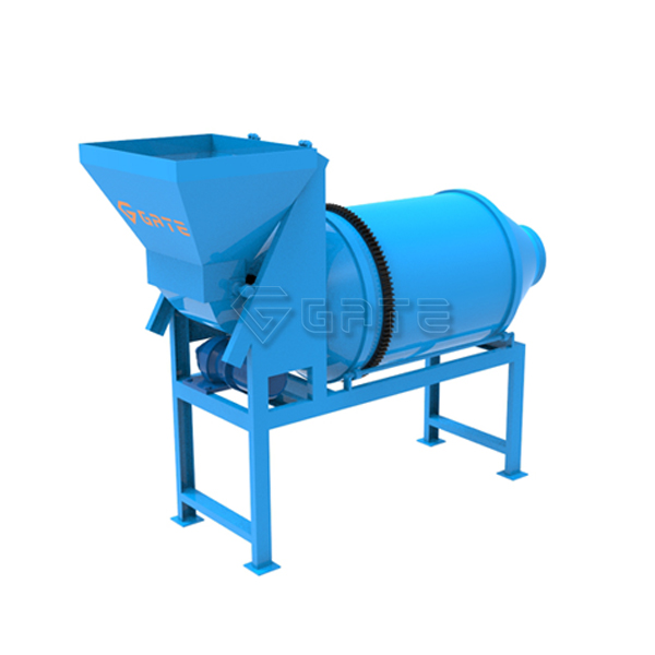 BB Fertilizer Blender For Manufacture Supply