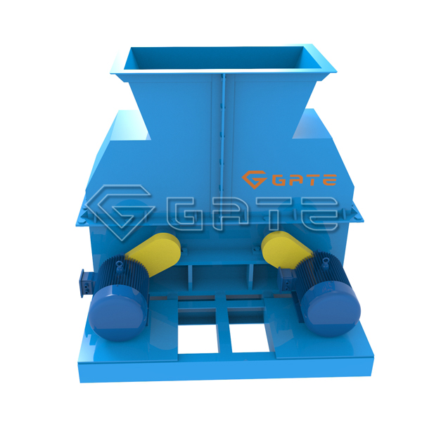 Best seller fertilizer chain crusher