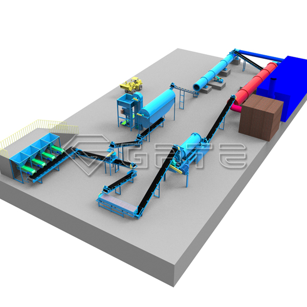 bio-fertilizer-production-line