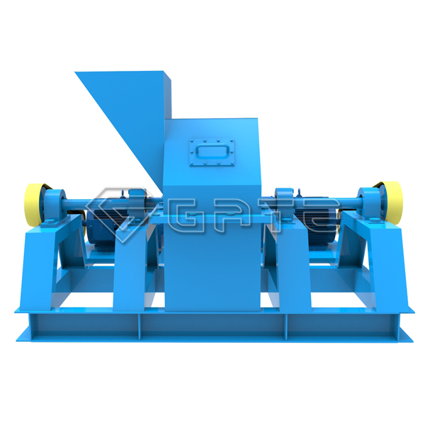 Compound fertilizer cage crusher for sale