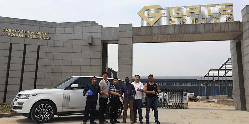 gate factory