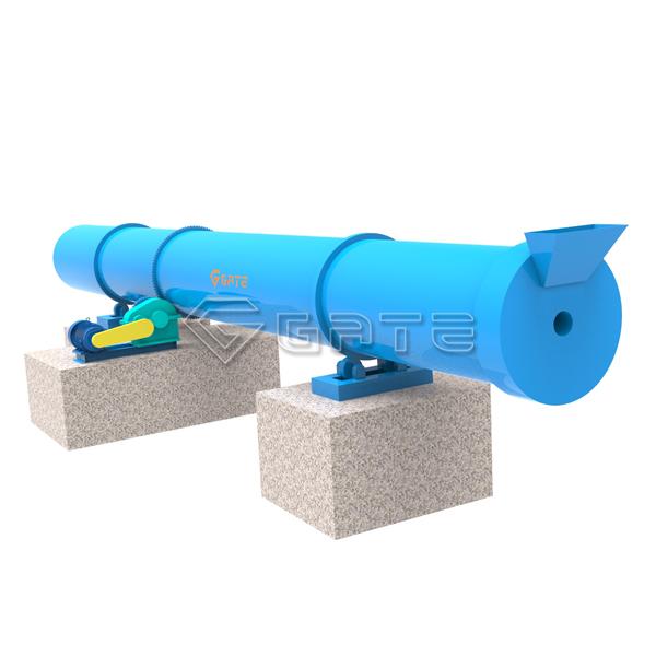 fertilizer cooling machine manufacture