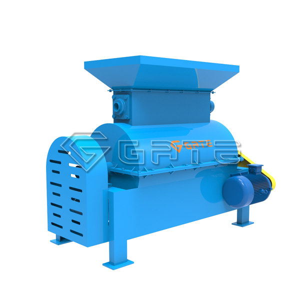 Urea Fertilizer Crusher supplier in China