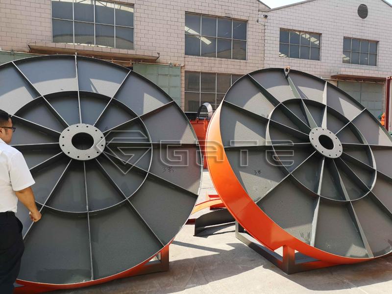 disc-granulator-machine