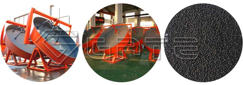 disk-fertilizer-machine